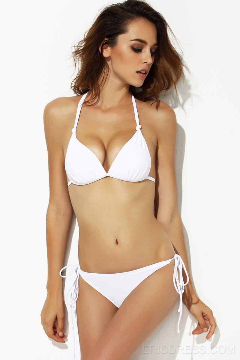 Push-up padded swimwear bikini